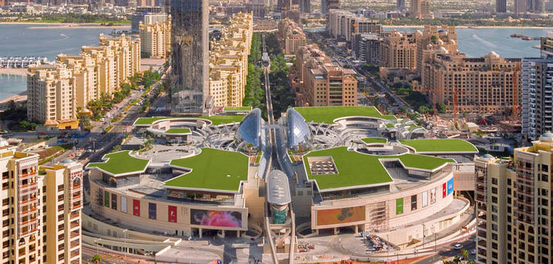 Nakheel Malls reveals extensive Covid-19 reopening strategy