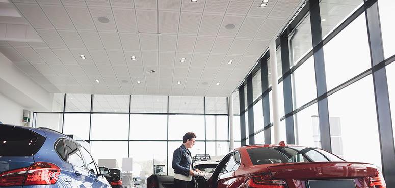 Used car sales bounce back 150% in UAE