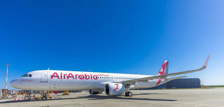 Air Arabia reveals 45% drop in net profit for Q1