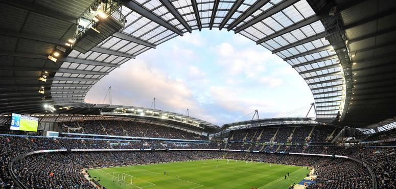 Manchester City parent company buys Belgian second-tier side Lommel SK