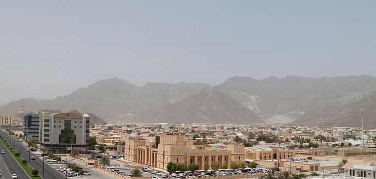 Arab man dies after getting lost in Khorfakkan mountains