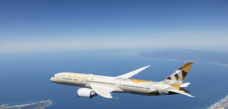 Etihad Airways to resume transit flights from Melbourne to London