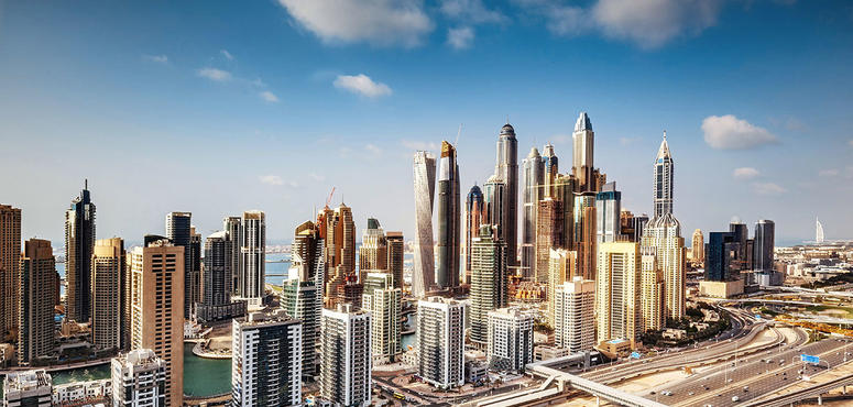 Dubai property sales total AED 2.74bn in May