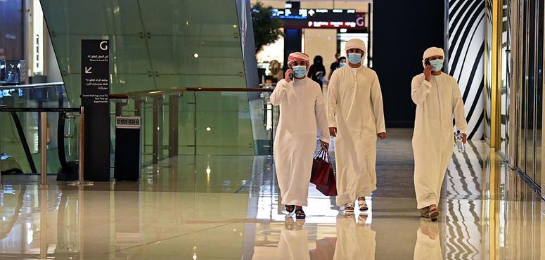 Revealed: shopping trends in UAE, Saudi post Covid-19 lockdowns