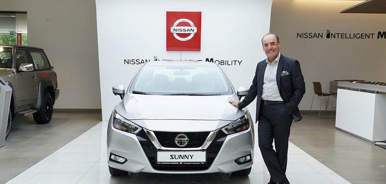 All-new Nissan Sunny 2020 takes impressive turn for sedan lovers in Abu Dhabi and Al Ain