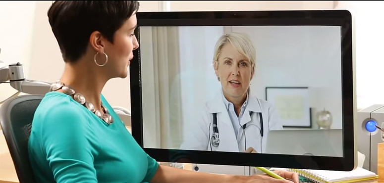Video: Is telemedicine the future of healthcare?