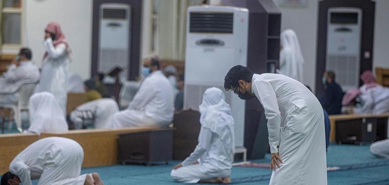Over 90,000 mosques re-open in Saudi Arabia