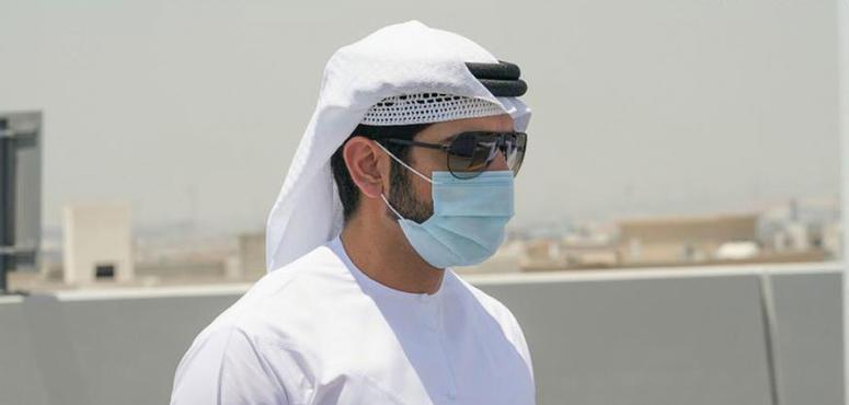 In pictures: Sheikh Hamdan reviews AED2 billion Dubai-Al Ain road upgrade
