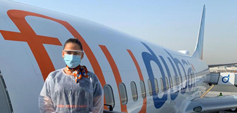 Flydubai getting ready to resume passenger services