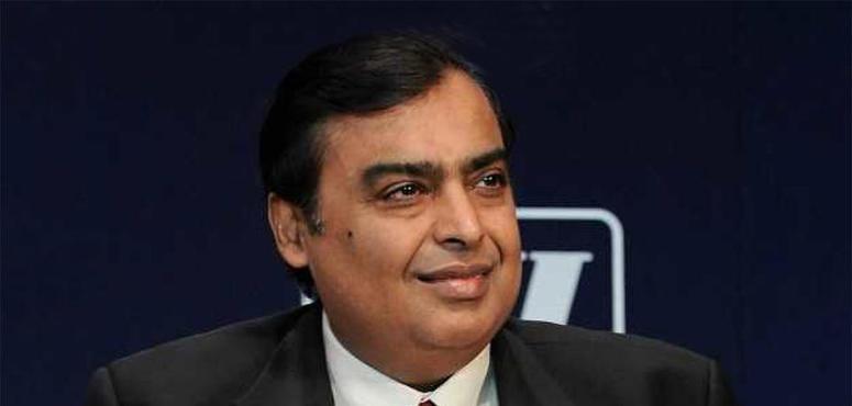 India's Reliance debt free after Saudi, Abu Dhabi deals, says Mukesh Ambani