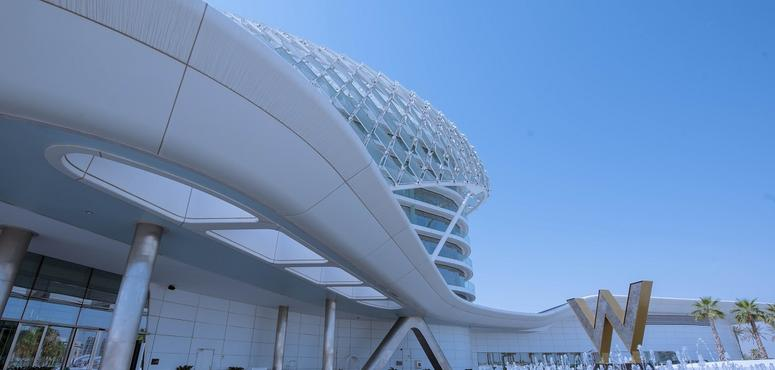 Abu Dhabi readies for return of tourists with Covid-19 checks for hotels and attractions