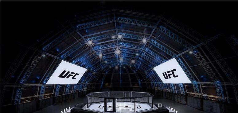 UFC 251: Max Holloway ready to make history at Abu Dhabi's Fight Island