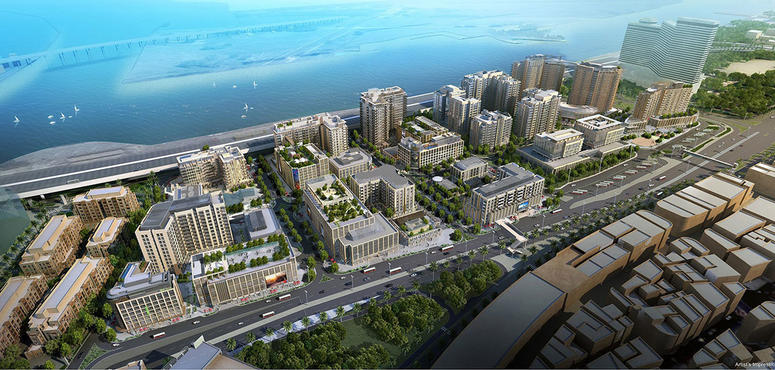 First phase of plan to regenerate one of Dubai's oldest districts near complete