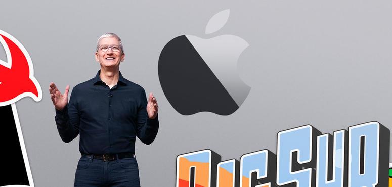 Apple Virtual Event Latest News Updates Photos Videos On Apple Virtual Event Arabianbusiness
