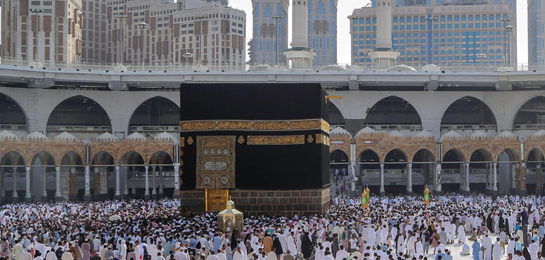 World Health Organisation praises Saudi 'hard choice' to curb Hajj