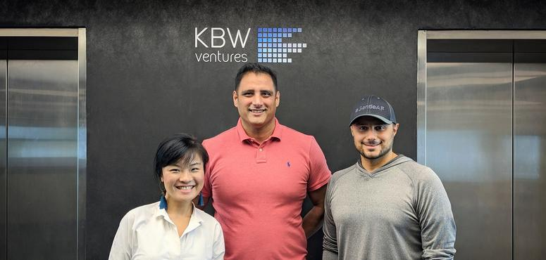 Prince Khaled invests in Singaporean biotech startup for the second time