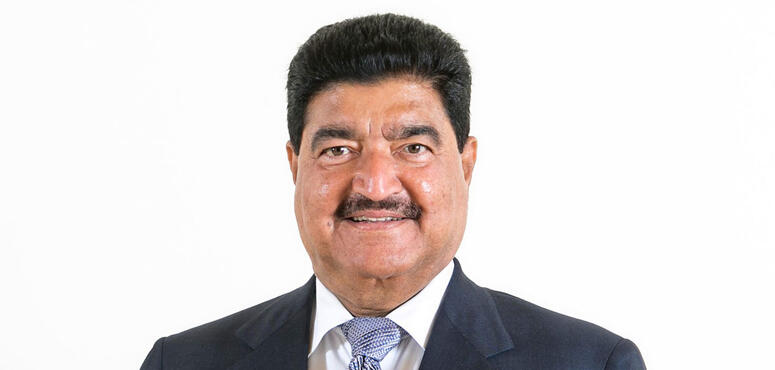 What if BR Shetty is innocent?