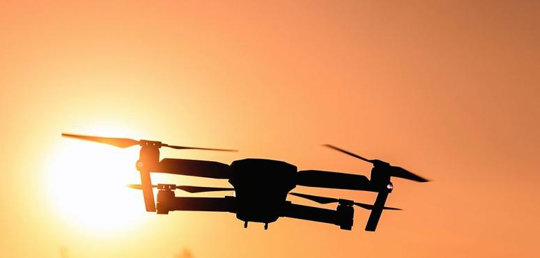 Saudi Arabia to turn to drones to re-start construction sector, says Falcon Eye CEO