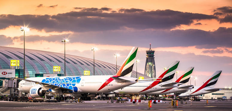 Emirates adds more destinations to network, including Cairo and Glasgow
