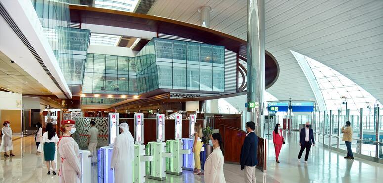 Returning Dubai residents still need GDRFA approval