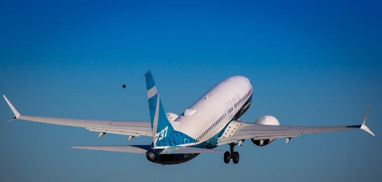Kuwaiti aviation leasing firm ends $336m legal action against Boeing
