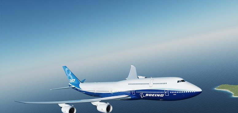 End of the jumbo jet? Boeing quietly pulls plug on 'Queen of the Skies'