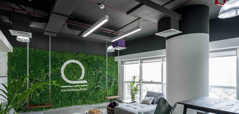 UAE-based Q Communications launches in UK & Ireland