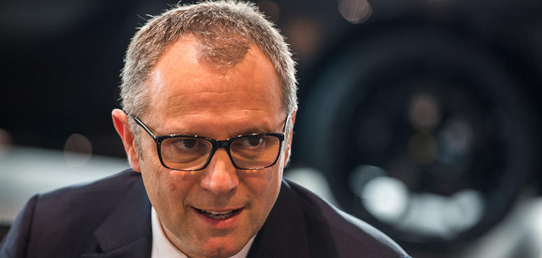 Video: Too early for a full-electric car, CEO of Lamborghini said