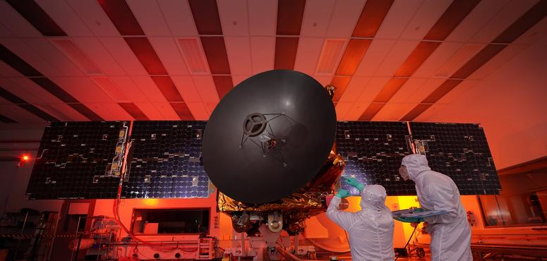 UAE ready to make history with launch of Mars 'Hope' mission