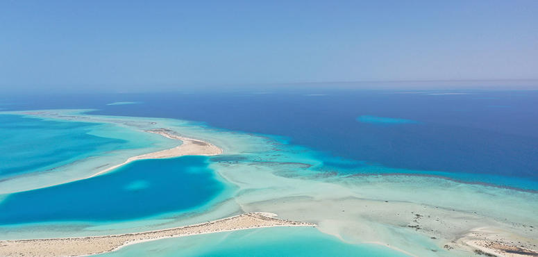 Saudi Arabia's Red Sea development dreams begin to take shape