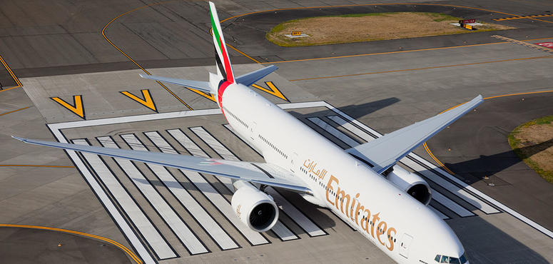 Emirates airline to resume flights to four more destinations