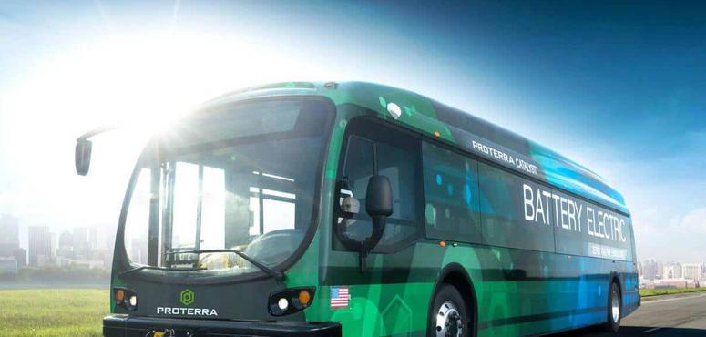 Video: The ex-Tesla executive electrifying mass transit