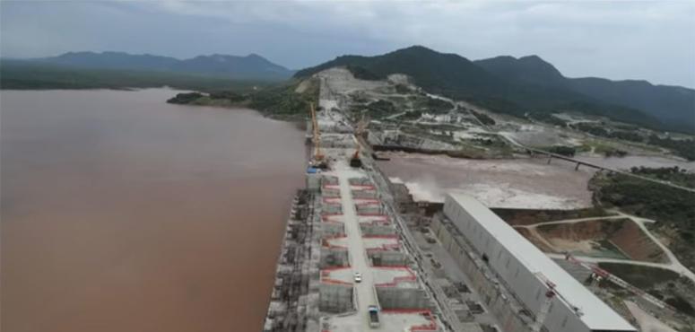 Ethiopia, Egypt agree to further talks on disputed Nile dam