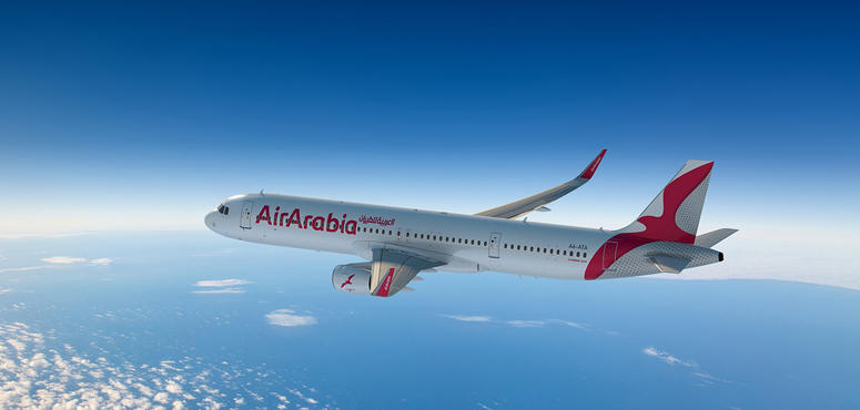 Air Arabia reveals $46m loss in H1 due to flight restrictions