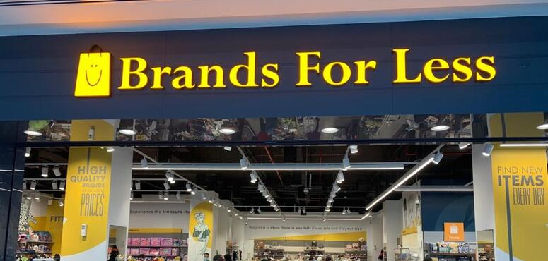 Brands For Less reveals $12m investment in ecommerce activities