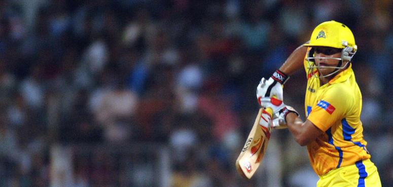 Why Suresh Raina left the IPL in the UAE to return home