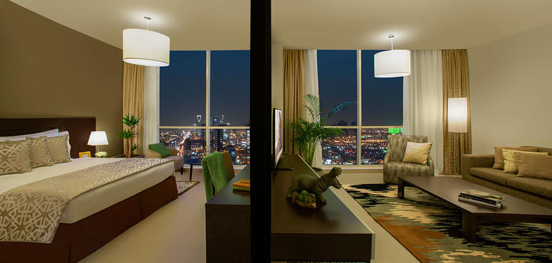 Domestic tourism in Saudi Arabia drives growth plan for Ascott serviced residences