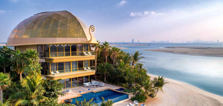Revealed: Who is buying dream homes on Dubai's $5bn Heart of Europe