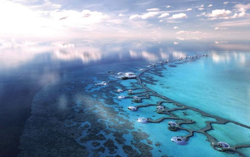 Saudi Arabia's Red Sea Development to welcome tourists by end of 2022