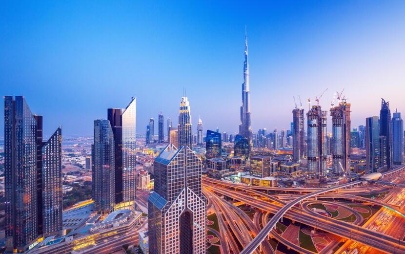 Dubai announces $408.4m stimulus package to combat coronavirus slowdown