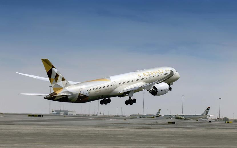 Etihad Airways to extend salary reduction for staff until September