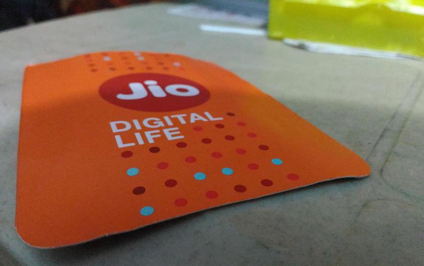 Reliance's Jio Platforms sells $1.2bn stake to Mubadala