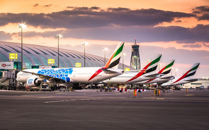 Emirates president reveals carrier could lose up to 15% of workforce