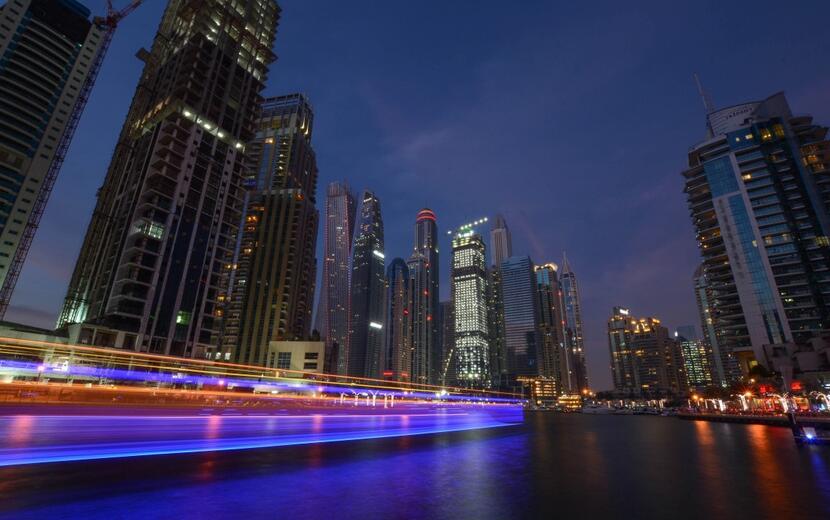 The 'unsung hero' that helped save Dubai's property market from coronavirus