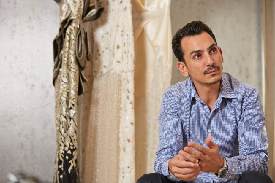 Too Many Fashion Designers And Not Enough Funding Says Rami Al Ali Arabianbusiness