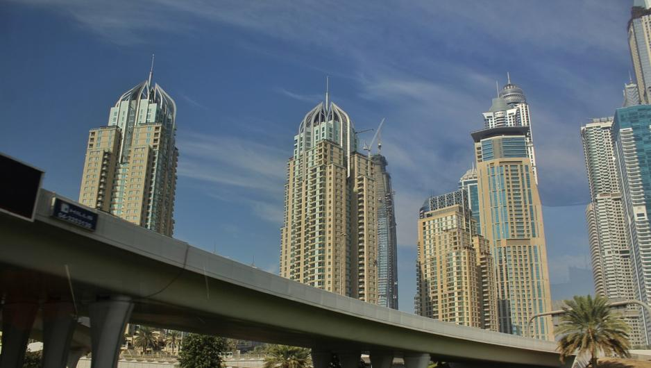 How the UAE's coronavirus response is driving Indians to buy property in Dubai