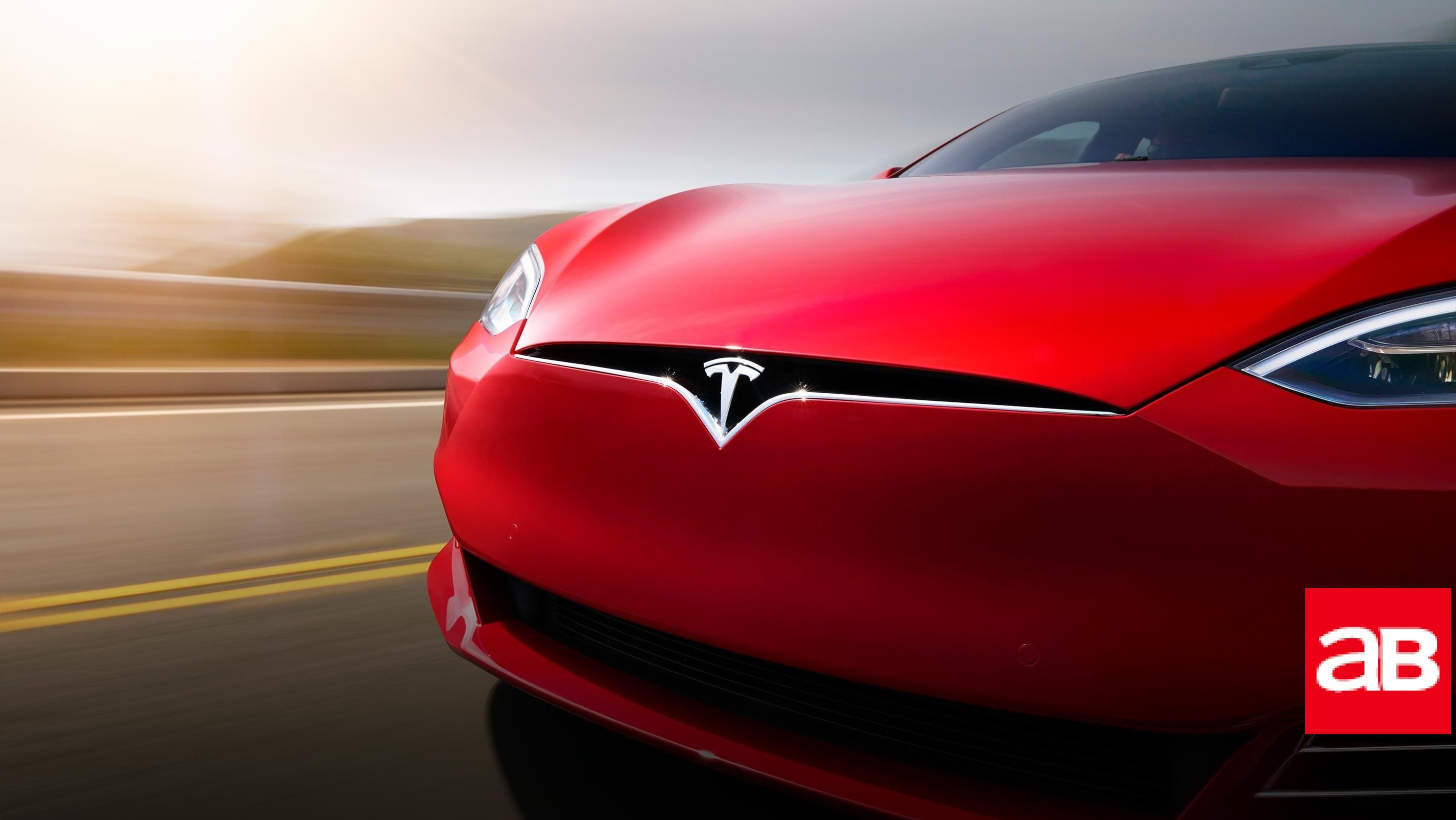 Video: How Elon Musk took Tesla to hell and back with the Model 3