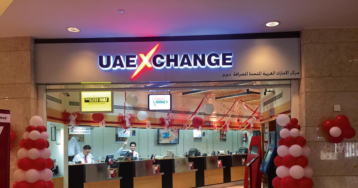 Uae Exchange Offers Salary Disbursals Through Mobile Exchange