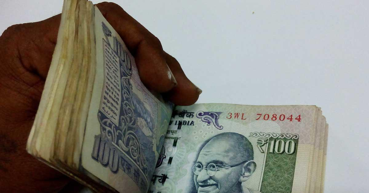 Indian Rupee Forecast To Weaken As Oil Prices Surge Arabianbusiness
