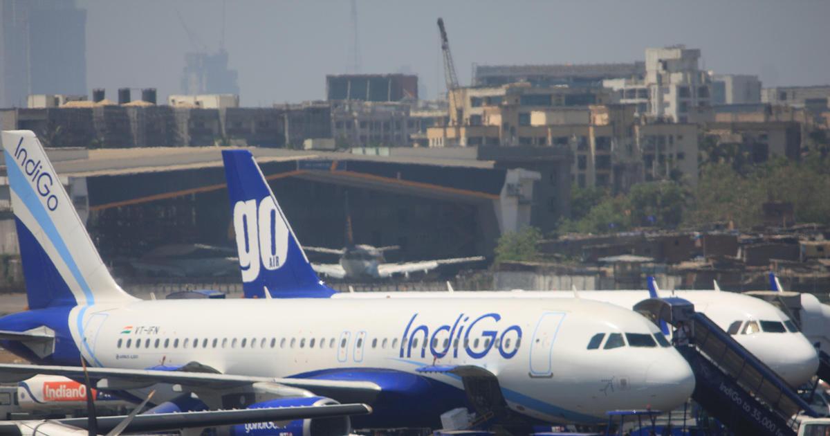 Indian domestic flights increase to 56% of pre-coronavirus levels